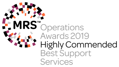 MRS Operations Awards 2019 Finalist